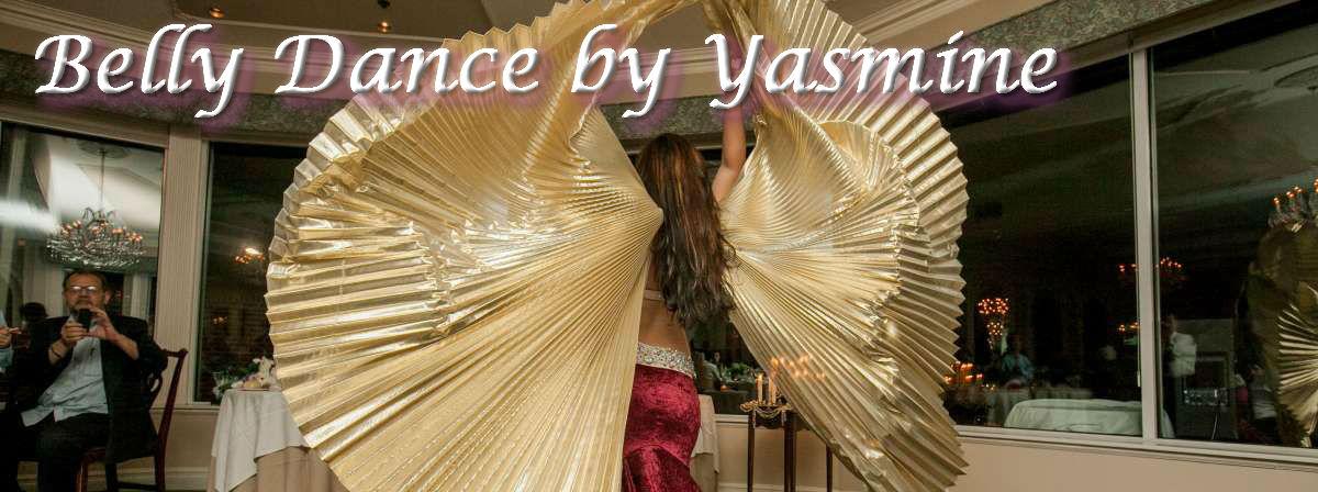 Belly Dance by Yasmine