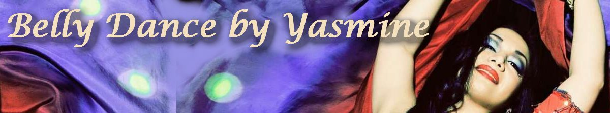 Belly Dance by Yasmine